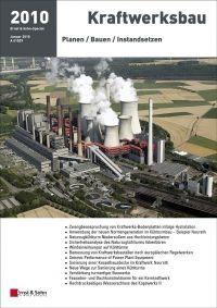 Kraftwerksbau 2010