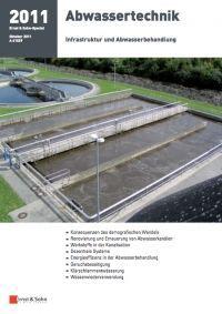 Abwassertechnik 2011