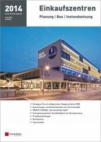 Einkaufszentren 2014