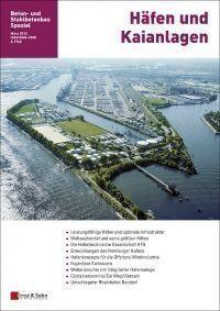 Häfen und Kaianlagen 2012 (Ports and Quays)