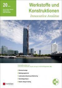Werkstoffe und Konstruktionen - Innovative Ansätze 2013