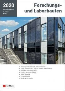 Forschungs- und Laborbauten 2020
