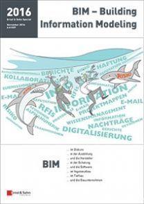 BIM - Building Information Modeling 2016