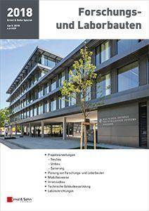 Forschungs- und Laborbauten 2018