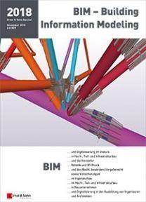 BIM - Building Information Modeling 2018