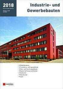 Industrie- und Gewerbebauten 2018