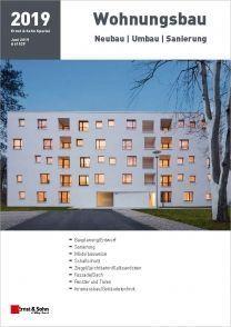 Wohnungsbau 2019