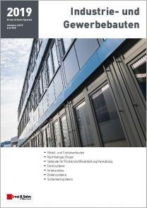 Industrie- und Gewerbebauten 2019