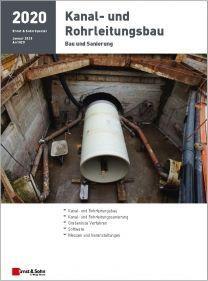 Kanal- und Rohrleitungsbau 2020