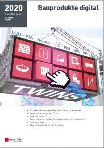 Bauprodukte digital 2020