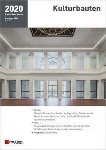 Kulturbauten 2020