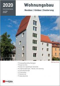 Wohnungsbau 2020