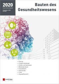 Bauten des Gesundheitswesens 2020