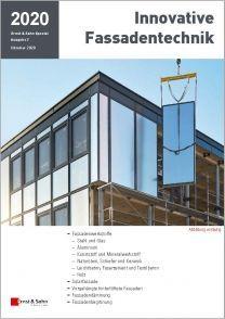 Innovative Fassadentechnik II/2020