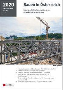Bauen in Österreich - Lösungen für Baukonstruktionen und architektonische Gestaltung