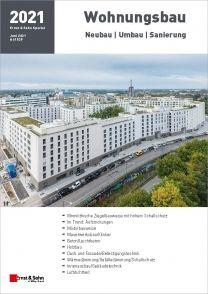 Wohnungsbau 2021