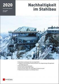 Stahl im Bauwesen - Nachhaltigkeit erfolgreich umsetzen