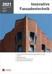 Innovative Fassadentechnik I/2021