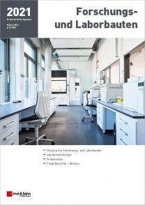 Forschungs- und Laborbauten 2021