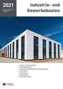 Industrie- und Gewerbebauten 2021