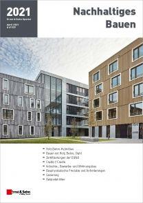 Nachhaltiges Bauen