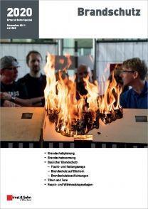 Brandschutz 2020
