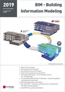 BIM - Building Information Modeling 2019
