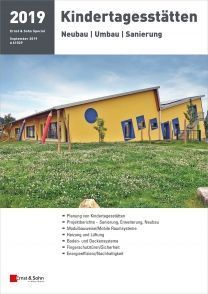 Kindertagesstätten 2019
