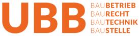 UnternehmerBrief Bauwirtschaft UBB