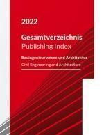 Publishing Index 2022