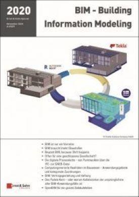 BIM – Building Information Modeling 2020