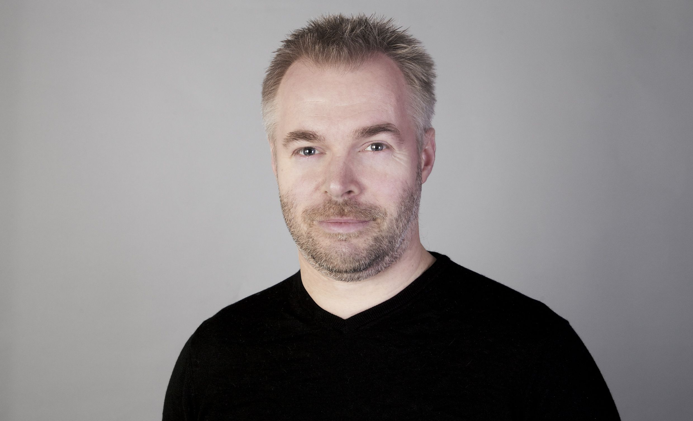 Dr.-Ing. Dirk Jesse