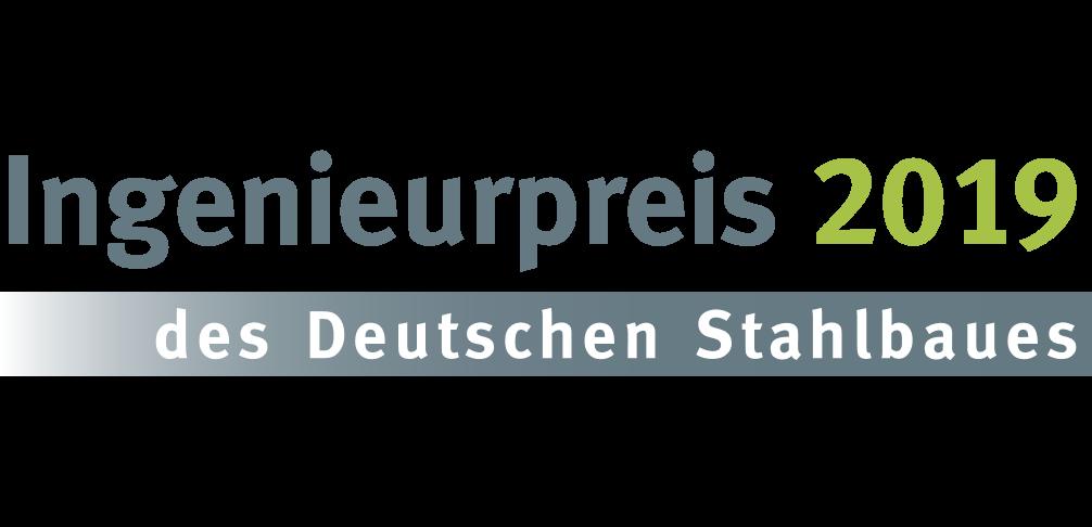 Ingenieurpreis des Deutschen Stahlbaues 2019