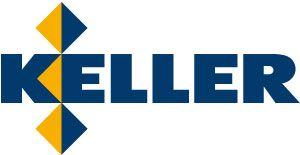 Keller Grundbau Logo