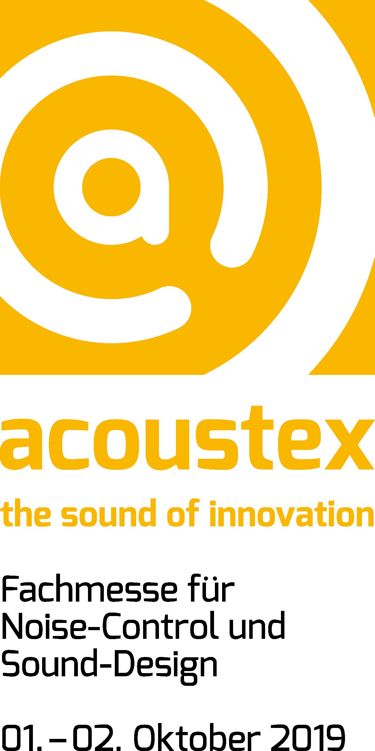 Logo acoustex