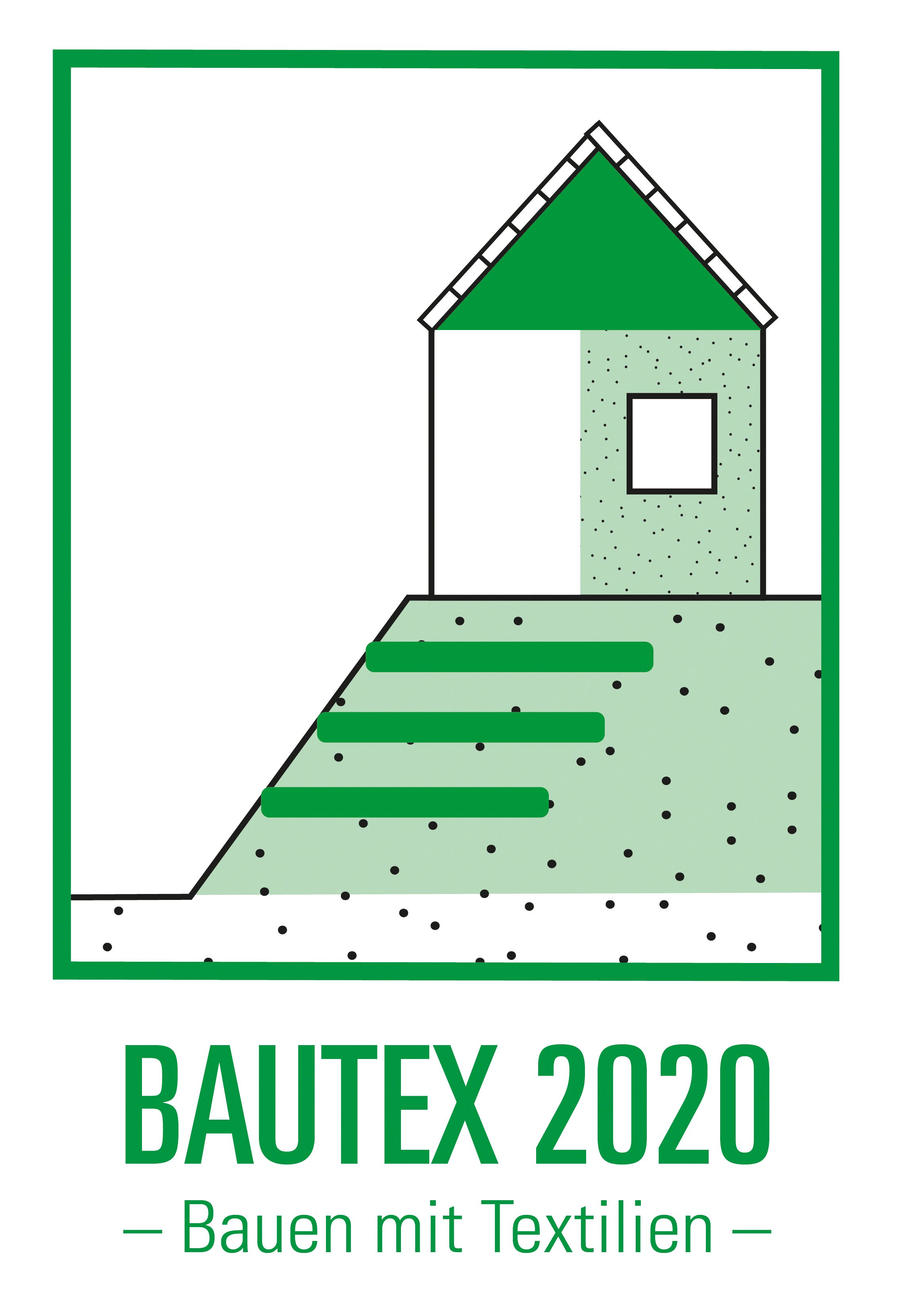 Logo BAUTEX 2020