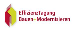 Logo_9. EffizienzTagung Bauen+Modernisieren