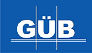 Logo_güb_Gemeinschaft für Überwachung im Bauwesen