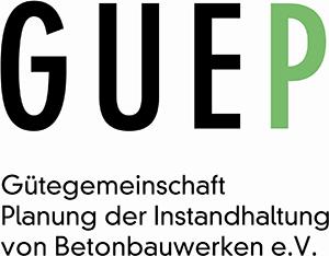 logo_guep_planertag_guetegemeinschaft_planung_der_instandhaltung_von_betonbauwerken