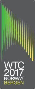 Logo World Tunnel Congress 2017 in Norwegen