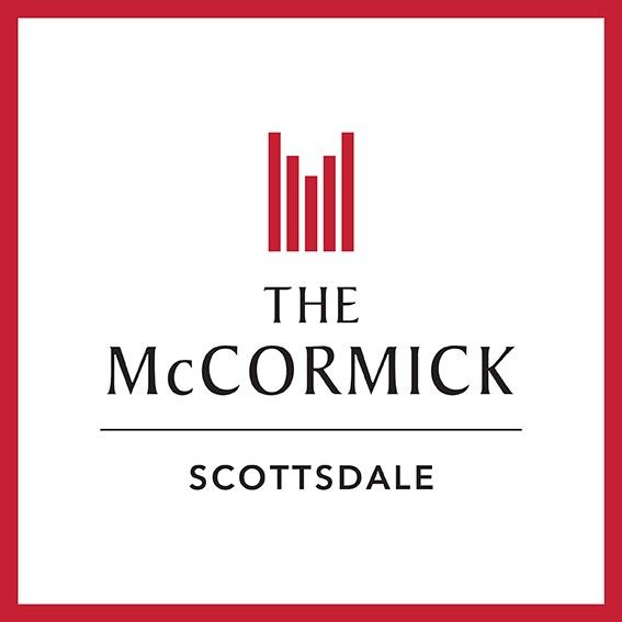Mccormick Scottsdale Logo