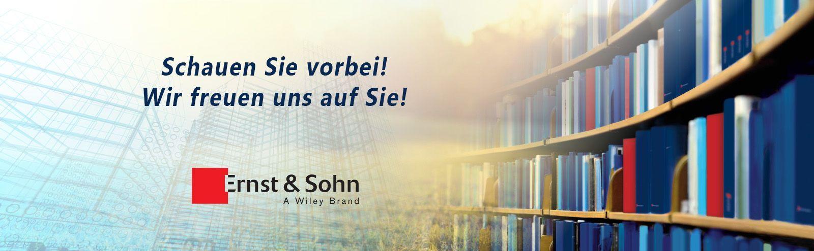 Bild_Messewand_Ernst & Sohn_Deutscher-Bautechnik-Tag 2017_DBV_Pressemitteilung