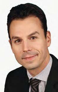 Prof. Andreas Taras von der ETH Zürich in den Beirat der Stahlbau berufen