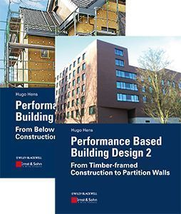 Package: Performance Based Building Design 1 and 2