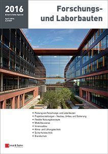 Forschungs- und Laborbauten 2016