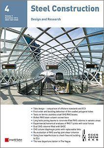 Steel Construction 04/16