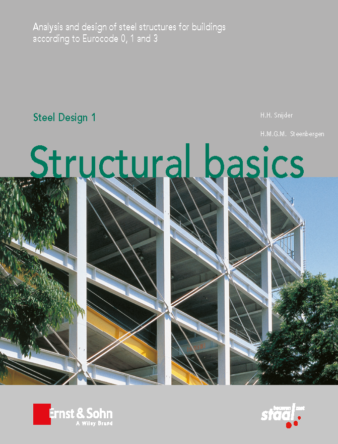 Steel Design 1: Structural Basics