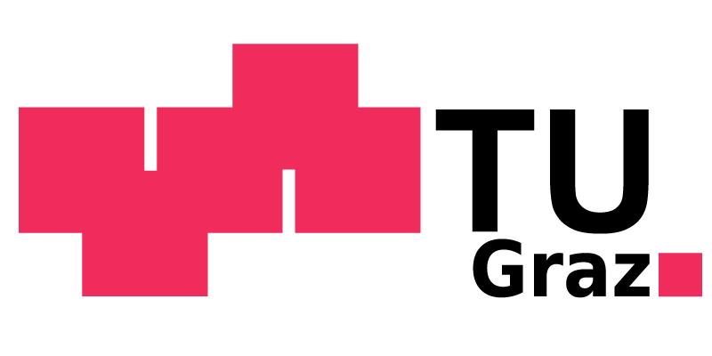 TU Graz Logo