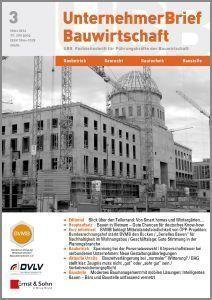 Cover_UnternehmerBrief-Bauwirtschaft_2016-03