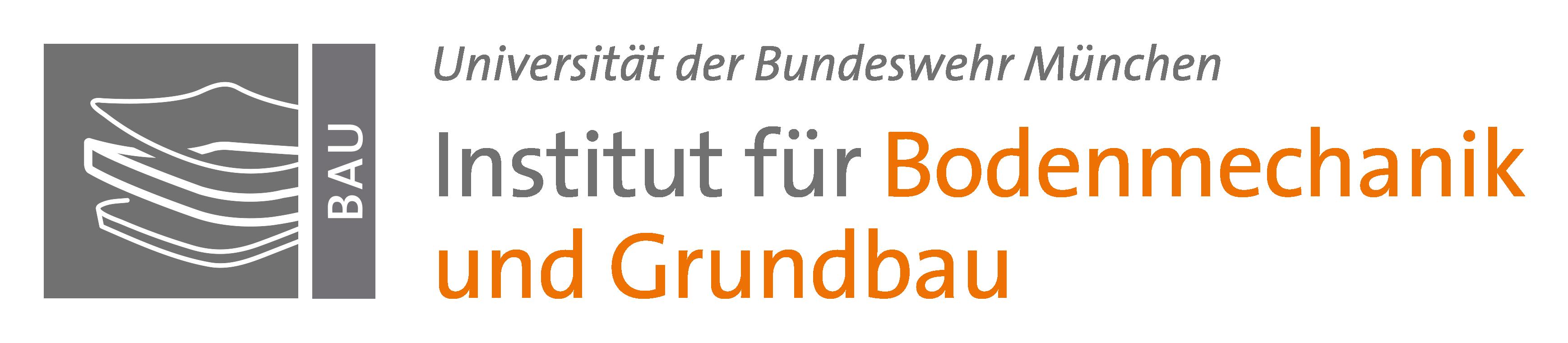 Universität der Bundeswehr München – Institut für Bodenmechanik